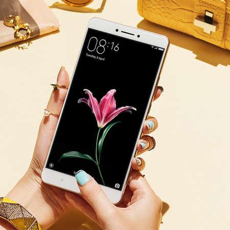 Smartphone Xiaomi Mi Max 128GB Dual Sim 4G Gold