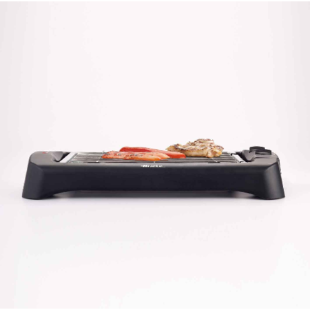 Gratar electric Ariete 733 Party Grill 2200W Negru