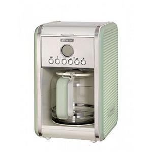 Cafetiera Ariete 1342CR/GR Vintage 0.6 litri Verde