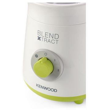 Blender Kenwood SB055WG Xtract  300W 0.5 litri Alb / Verde