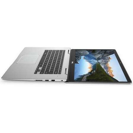 Laptop Dell Inspiron 7570 15.6 inch FHD Intel Core i7-8550U 8GB DDR4 512GB SSD nVidia GeForce 940MX 4GB Windows 10 Pro 3Yr CIS