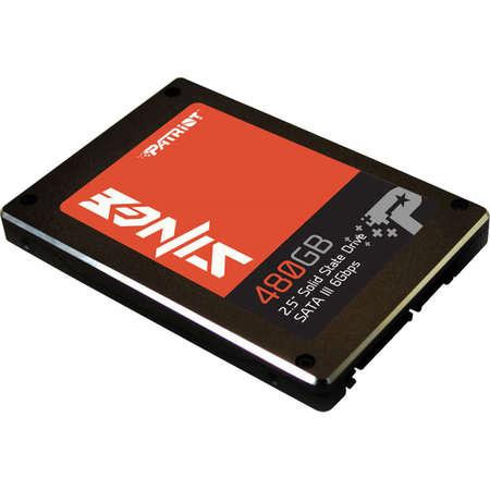 SSD Patriot Singe 480GB SATA-III 2.5 inch