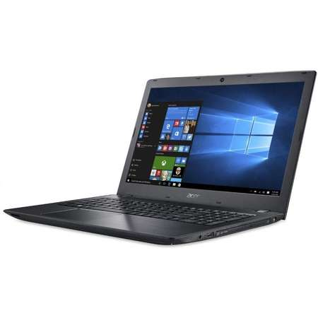 Laptop Acer TravelMate TMP259-G2-M-52YU 15.6 inch FHD Intel Core i5-7200U 8GB DDR4 1TB HDD Windows 10 Pro Black