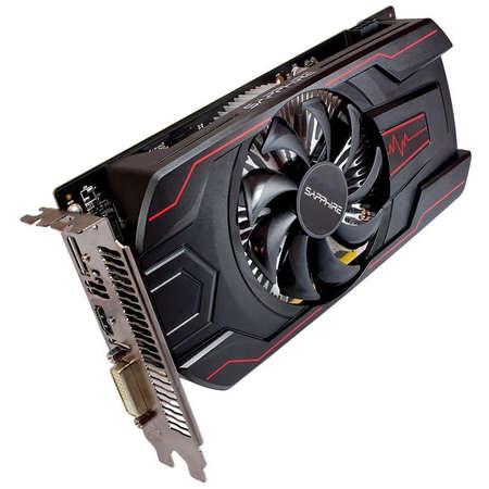 Placa video Sapphire AMD Radeon RX 560 PULSE 2GB DDR5 128 bit