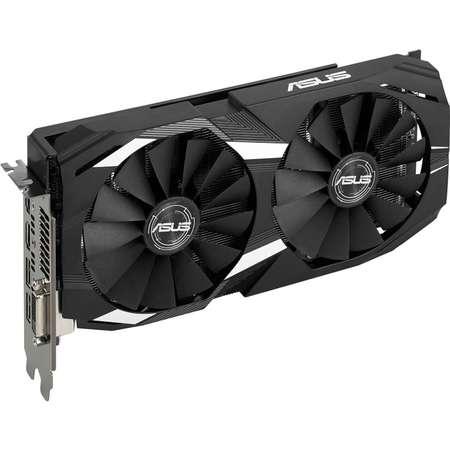 Placa video Asus AMD Radeon RX 580 Dual 8GB DDR5 256 bit