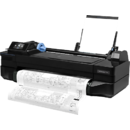 DesignJet T120 24-in Printer CQ891C