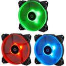 SF-12025 RGB 3 Fan Pack