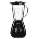 Optima Easy Glass 450W 1.5 litri Negru