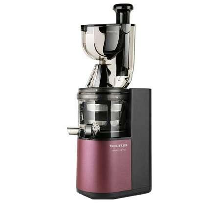 Storcator Taurus Liquajuice Pro 200W 1 litru Rosu / Negru