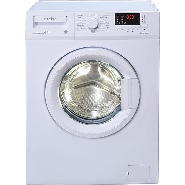 Masina de spalat rufe APL81022BDW0 8kg 1000rpm Clasa A+++ Alb thumbnail