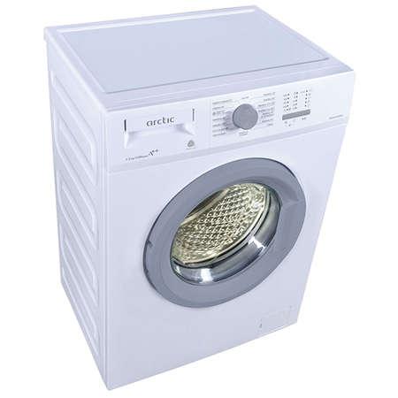 Masina de spalat rufe ARCTIC APL51011BDW3 5kg 1000rpm Clasa A++ Alb