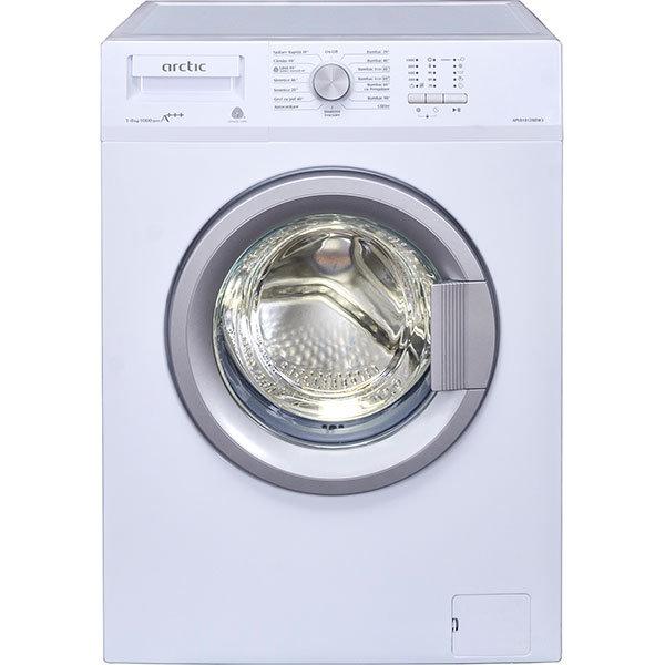 Masina de spalat rufe APL81012BDW3 8kg 1000rpm Clasa A+++ Alb thumbnail