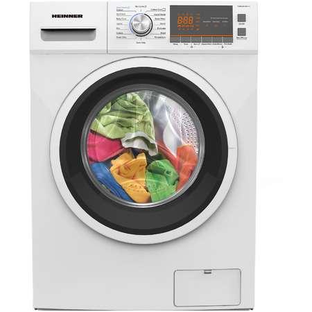 Masina de spalat rufe Heinner HWM-8014A+++ 8kg 1400rpm Clasa A+++ Alb