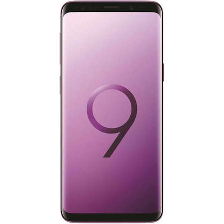Smartphone Samsung Galaxy S9 G9600 64GB 4GB RAM Dual Sim 4G Purple