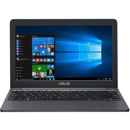 Laptop Asus VivoBook E203NA-FD111TS 11.6 inch HD Intel Celeron N3350 4GB DDR3 32GB eMMC Windows 10 Home Star Grey