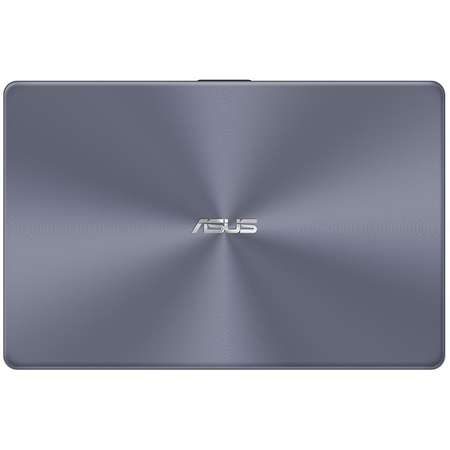 Laptop Asus VivoBook X542UA-DM523 15.6 inch FHD Intel Core i5-8250U 4GB DDR4 256GB SSD Endless OS Grey