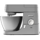 KVC3100S Chef 4.6 litri 1000W Silver