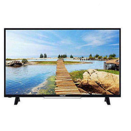 Televizor Finlux LED Smart TV 49 FFC5500 124cm Full HD Black