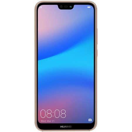 Smartphone Huawei P20 Lite 64GB 4GB RAM Dual Sim 4G Pink