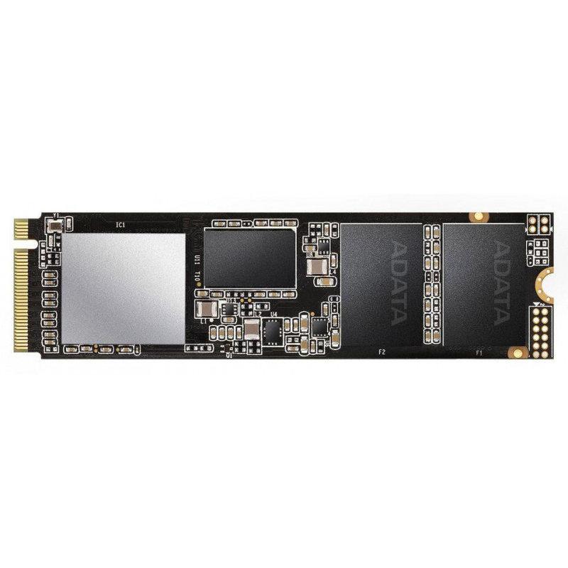 Ssd Sx8200 480gb Pci Express 3.0 X4 M.2 2280