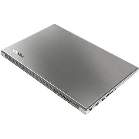 Laptop Toshiba Tecra Z50-C 15.6 inch FHD Intel Core i5-6200U 8GB DDR3 256GB SSD Windows 10 Pro Grey