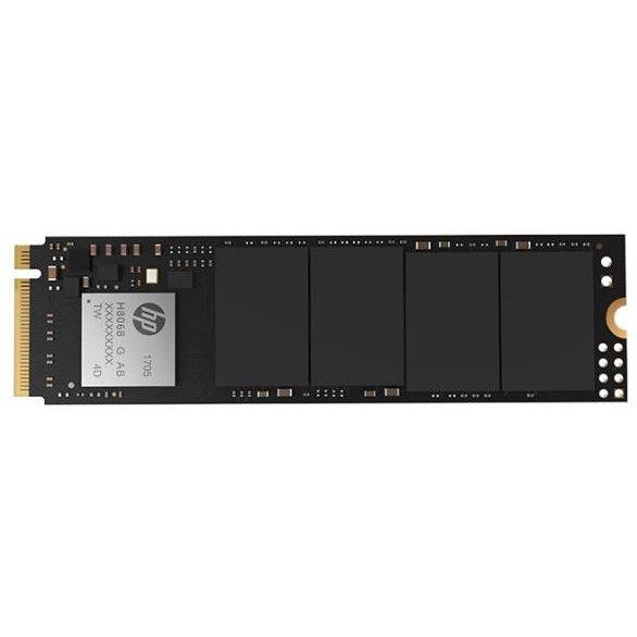 Ssd Ex900 500gb Pci Express 3.0 X4 M.2 2280