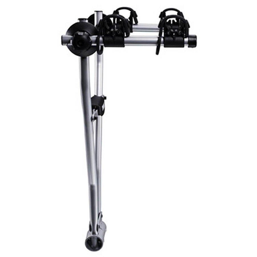 Suport Bicicleta Xpress 970 pentru 2 biciclete cu prindere pe carligul de remorcare thumbnail
