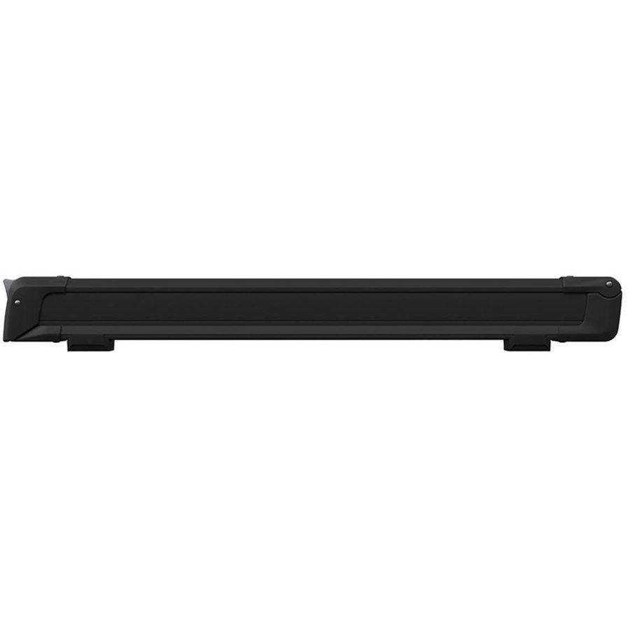 Suport Auto Ski Snowboard SnowPack Black 7326 cu prindere pe bare transversale rectangulare thumbnail