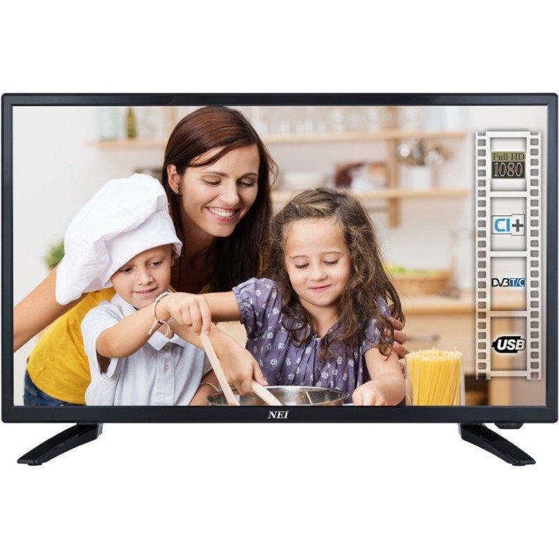 Televizor LED 24NE5000 61cm Full HD Black