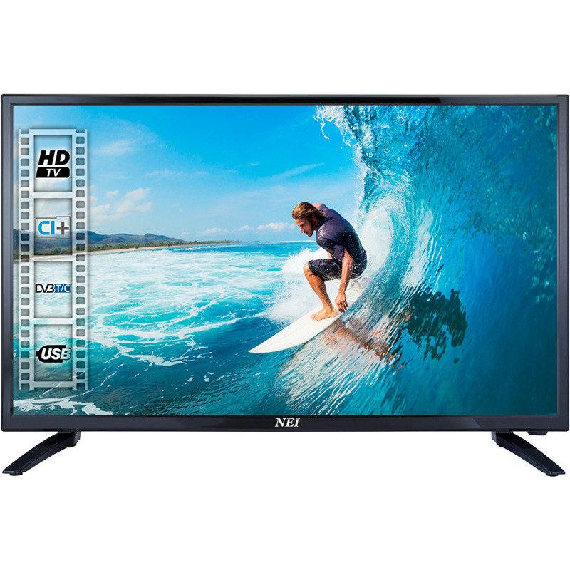 Televizor LED 39NE4000 Clasa A+ 99cm HD-Ready Black thumbnail