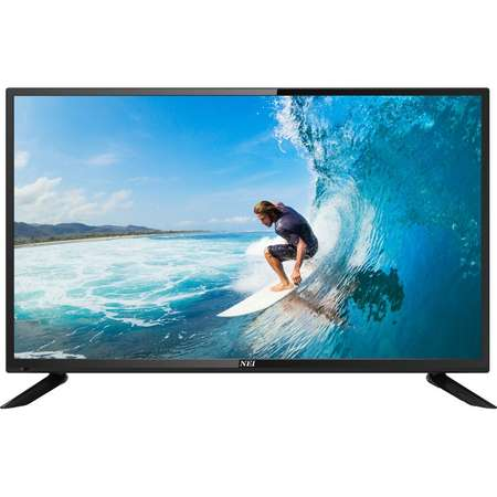 Televizor Nei LED 40 NE5000 102cm Full HD Black