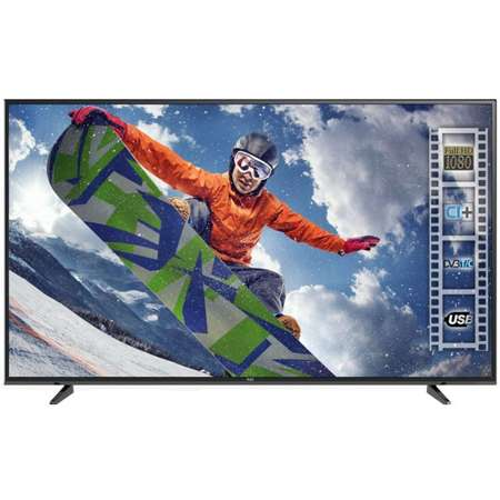 Televizor Nei LED 65 NE5000 165cm Full HD Black