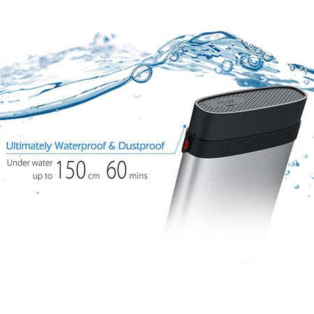 Hard disk extern Silicon Power Armor A85 2TB 2.5 inch USB 3.0 Black