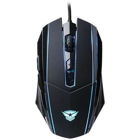 Mouse gaming Somic Easars Sniper Black
