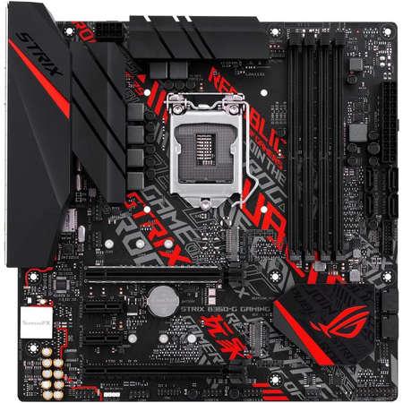 Placa de baza Asus ROG STRIX B360-G GAMING Intel LGA1151 mATX