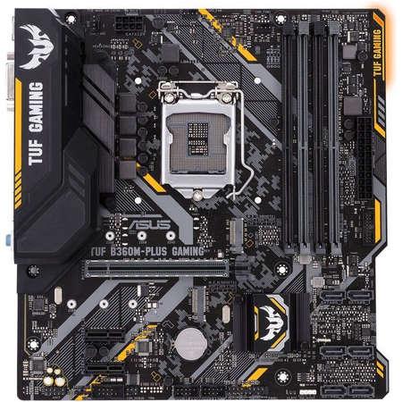 Placa de baza Asus TUF B360M PLUS GAMING Intel LGA1151 ATX