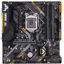 Placa de baza Asus TUF B360M PLUS GAMING Intel LGA1151 ATX