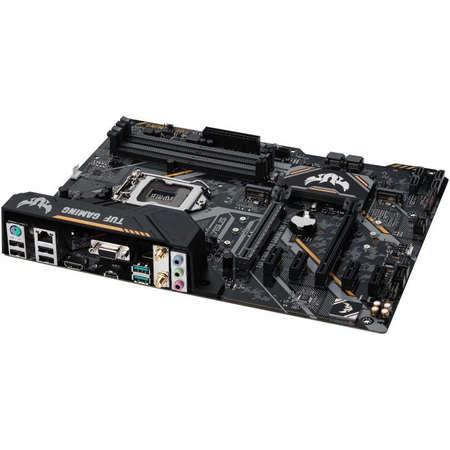 Placa de baza Asus TUF B360-PRO GAMING WiFi Intel LGA1151 ATX