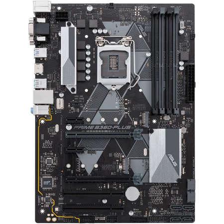 Placa de baza Asus PRIME B360-PLUS Intel LGA1151 ATX