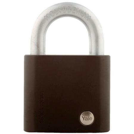 Lacat de maxima securitate Yale Y300/63/127/1 63 mm