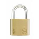 Lacat Essential cu veriga standard Yale YE1/40/122/1 40 mm