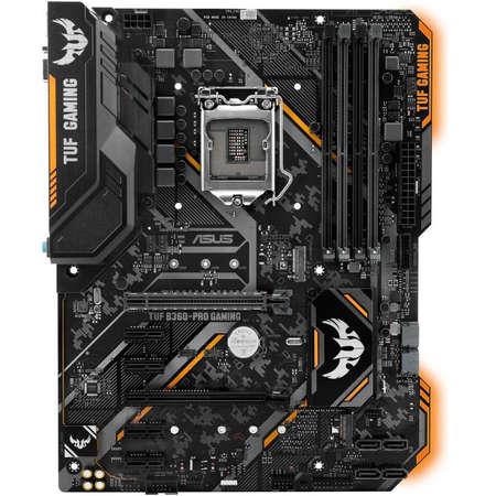 Placa de baza Asus TUF B360-PRO GAMING Intel LGA1151 ATX