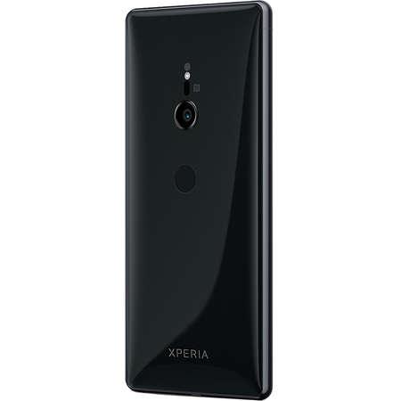 Smartphone Sony Xperia XZ2 H8296 64GB 6GB RAM Dual Sim 4G Black