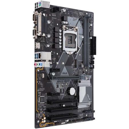 Placa de baza Asus PRIME H310-PLUS Intel LGA1151 ATX