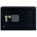 Seif Standard Compact Yale YSV/200/DB1 Negru