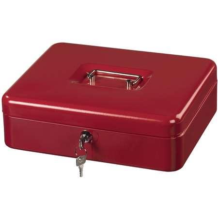 Caseta de valori Hama Cash Box Basic KC-250ND Rosu