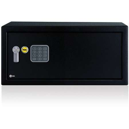 Seif Standard tip Laptop Yale YLV/200/DB1 Negru