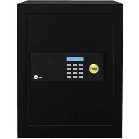 Seif Securitate Birou Yale YSB/400/EB1 Negru
