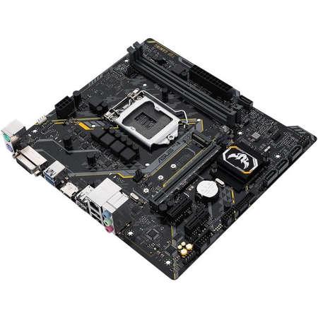 Placa de baza Asus TUF H310M-PLUS GAMING Intel LGA1151 mATX