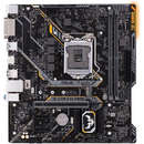Placa de baza Asus TUF H310M-PLUS GAMING Intel LGA1151 mATX
